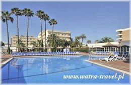 MAJORKA H. Globales Pioniero & Santa Ponsa Park 4* + wycieczka do Palma de Mallorca